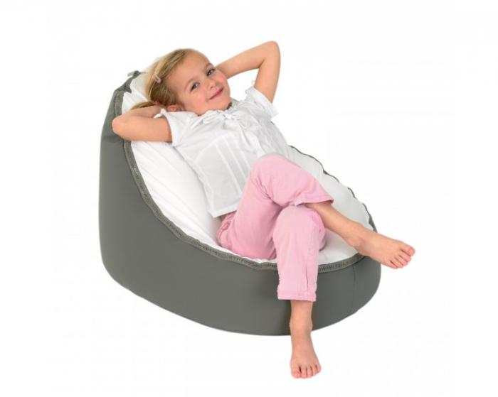 Doomoo Seat Baby Zitzak.Koop Doomoo Seat Original Ivoor Taupe Online Bij Ikbenmama Voor 129