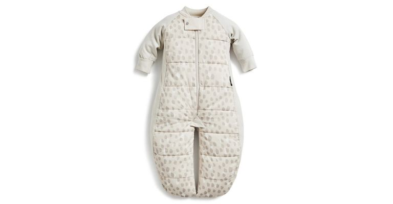 Ergopouch Sleepsuit Bag Organic Fawn 2,5 Tog
