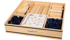 TomTect Constructie Speelgoed 1000-delig