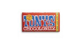 Tony Chocolonely   Melkchocolade 32%