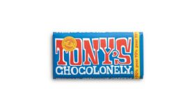 Tony Chocolonely   Pure chocolade 70%
