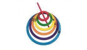 HossiDesign Houten Speelgoed Ringgo