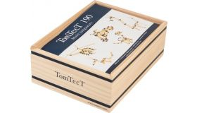 TomTect Constructie Speelgoed 190-delig
