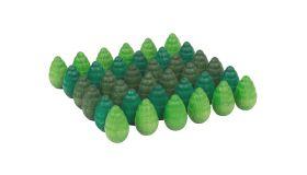 Grapat Houten Speelgoed Mandala Bomen