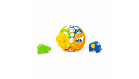 Oball  Jungle Adventures Shape Sorter-6+ mnd
