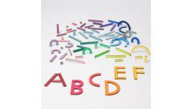 Grimms Houten Speelgoed Alfabet