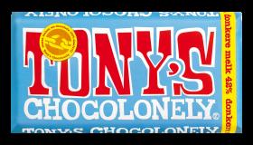 Tony Chocolonely   Donkere melk 42%