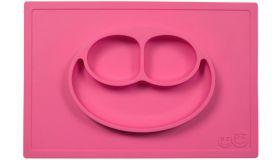 Ezpz Happy mat  Placemat/Bordje Pink