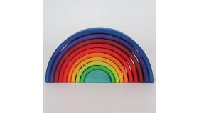 Grimms 10 delige regenboog