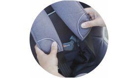 Be Safe Belt Guard- baby gordel