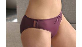 Mammae Purple slip