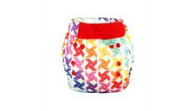 Totsbots Bamboozle wrap- diverse kleuren