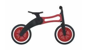 Wishbone Bike RE2 2in1 Red