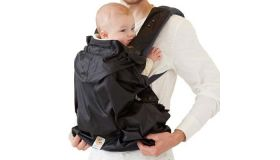 Ergobaby Rain cover Draagcover cover water resistant