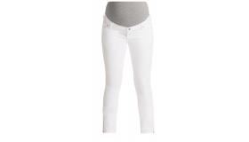 Noppies Positie broek  Joy White-Slim fit