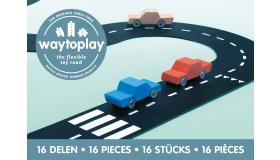 Waytoplay Expressway ( 16 delig)