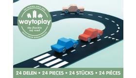 Waytoplay Highway ( 24 delig)