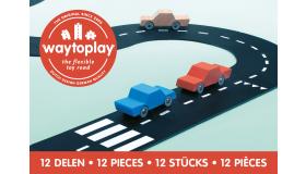 Waytoplay Ringroad ( 12 delig)